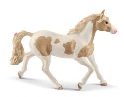 SCHLEICH FIGURE -  PAINT HORSE MARE (5.5