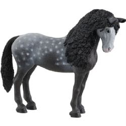 SCHLEICH FIGURE -  PURA RAZA ESPAÑOLA MARE (5,67 X 1,65 X 4,53 INCH) -  HORSE CLUB 13922