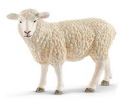 SCHLEICH FIGURE -  SHEEP (3.5