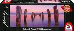 SCHMIDT PUZZLE -  CLIFTON SPRINGS, VICTORIA, AUSTRALIA (136 PIECES)