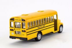 SCHOOL BUS 1/43