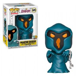 SCOOBY-DOO -  POP! VINYL FIGURE OF PHANTOM SHADOW (4 INCH) 629