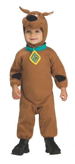 SCOOBY DOO -  SCOOBY-DOO COSTUME (INFANT & TODDLER)