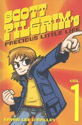 SCOTT PILGRIM -  PRECIOUS LITTLE LIFE DIGEST 01