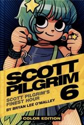 SCOTT PILGRIM -  SCOTT PILGRIM'S FINEST HOUR COLOR VERSION HC 06