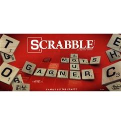 SCRABBLE -  SCRABBLE (FRENCH)