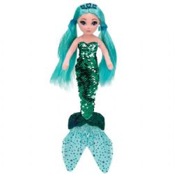 SEA SEQUINS -  AZURE THE MERMAID (10