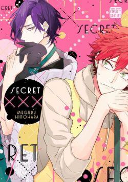 SECRET XXX -  (ENGLISH V.)