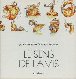 SENS DE LA VIS, LE -  COFFRET EN 2 VOLUMES