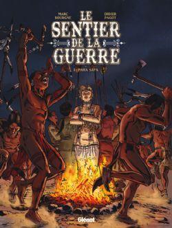 SENTIER DE LA GUERRE, LE -  PAHA SAPA 02