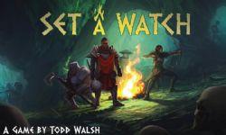 SET A WATCH (ENGLISH)