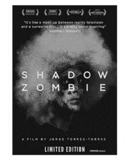 SHADOW ZOMBIE -  SHADOW ZOMBIE DVD