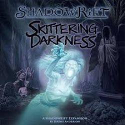 SHADOWRIFT -  SKITTERING DARKNESS (ENGLISH)