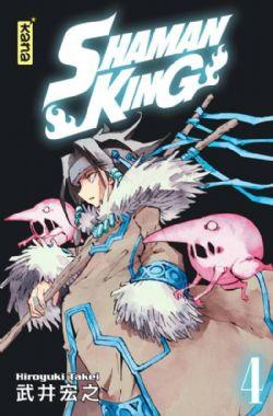 SHAMAN KING -  STAR EDITION (FRENCH V.) 04
