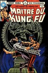 SHANG-CHI -  ÉDITION 1982 92/93