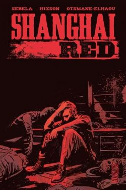 SHANGHAI RED (FRENCH V.)