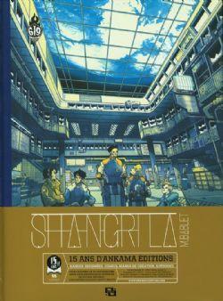 SHANGRI-LA (EDITION SPÉCIALE 15 ANS)