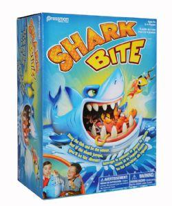 SHARK BITE (MULTILINGUAL)