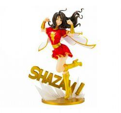 SHAZAM -  MARY STATUE (10.6INCH) -  BISHOUJO