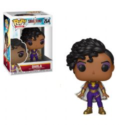 SHAZAM -  POP! VINYL FIGURE OF DARLA (4 INCH) 264