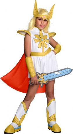 SHE-RA -  SHE-RA, PRINCESS OF POWER COSTUME (CHILD)