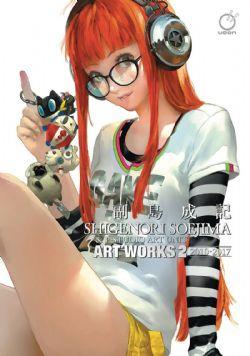 SHIGENORI SOEJIMA -  ART UNIT ART WORKS 2 TP