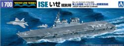 SHIP -  J.M.S.D.F. DDH ISE 1/700 (CHALLENGING)