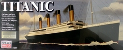 SHIP -  TITANIC 1/350 (LEVEL 3)