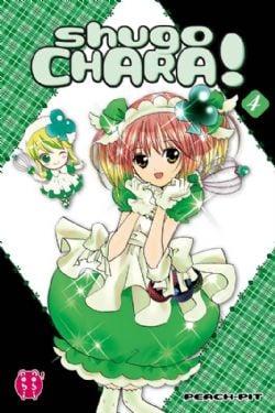 SHUGO CHARA ! -  (VOLUME DOUBLE) (V.F.) 04