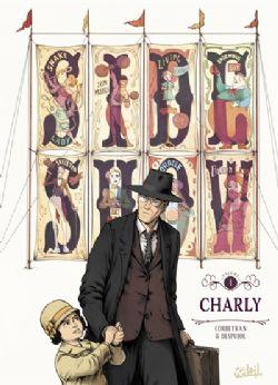 SIDESHOW -  CHARLY 01