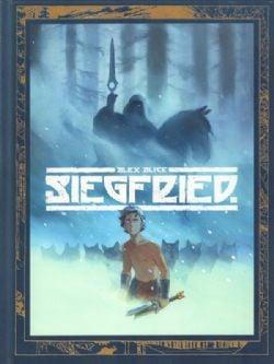 SIEGFRIED -  (EDITION 2020) 01