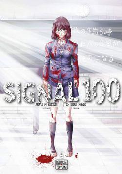 SIGNAL 100 -  (FRENCH V.) 04