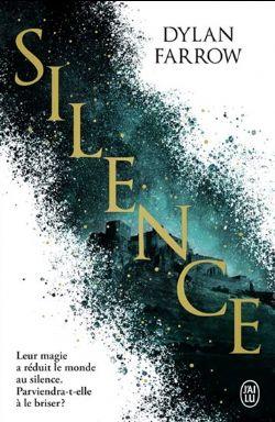 SILENCE (GRAND FORMAT) SC