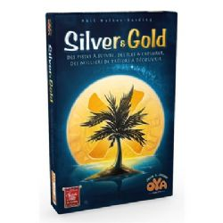 SILVER & GOLD (FRENCH)