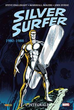 SILVER SURFER -  INTÉGRALE 1980-1988