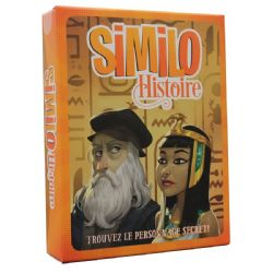 SIMILO -  HISTOIRE (FRENCH)