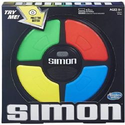 SIMON -  REFRESH (MULTILINGUAL)