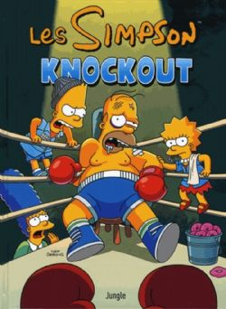 SIMPSONS, THE -  KNOCKOUT 40