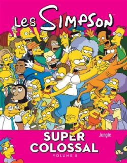 SIMPSONS, THE -  SUPER COLOSSAL 05