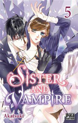 SISTER AND VAMPIRE -  (FRENCH V.) 05