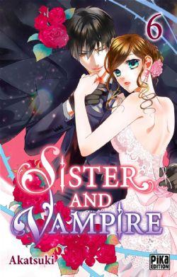 SISTER AND VAMPIRE -  (FRENCH V.) 06