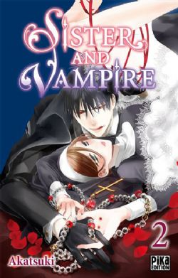 SISTER AND VAMPIRE -  (V.F.) 02