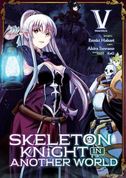 SKELETON KNIGHT IN ANOTHER WORLD -  (ENGLISH V.) 05