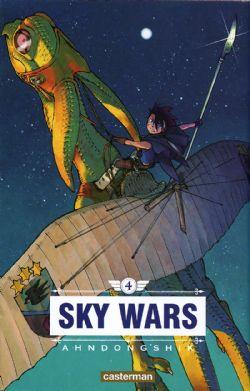 SKY WARS -  (FRENCH V.) 04
