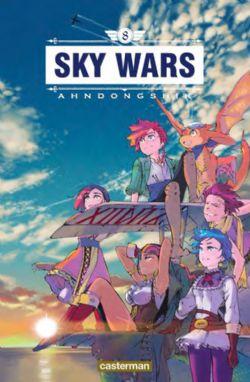 SKY WARS -  (FRENCH V.) 08
