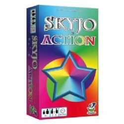 SKYJO ACTION (FRENCH)