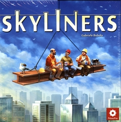 SKYLINERS (FRENCH)