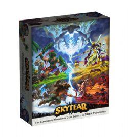 SKYTEAR -  STARTER BOX (ENGLISH)