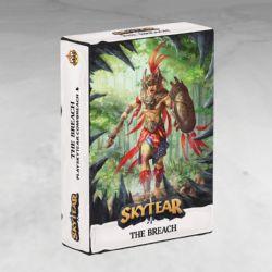 SKYTEAR -  THE BREACH  (ENGLISH)