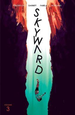 SKYWARD -  TP 03